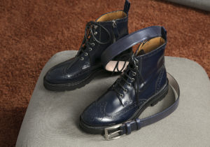 Men's shoes Collection_Arbiter