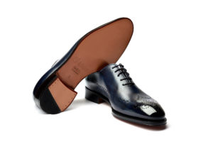 Handmade Men's shoes_Arbiter